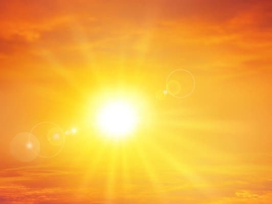 The Heat Is On -- Again -- In Inland Empire