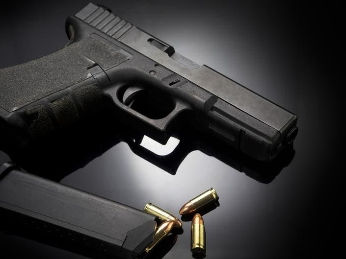 Few Guns Used In Local Crimes Properly Registered: DA