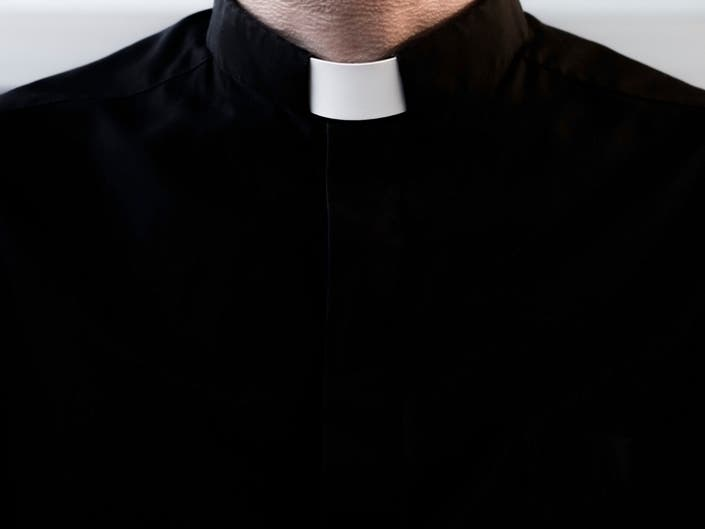 Priest Sex Abuse: Fremont Clergy Pleads No Contest