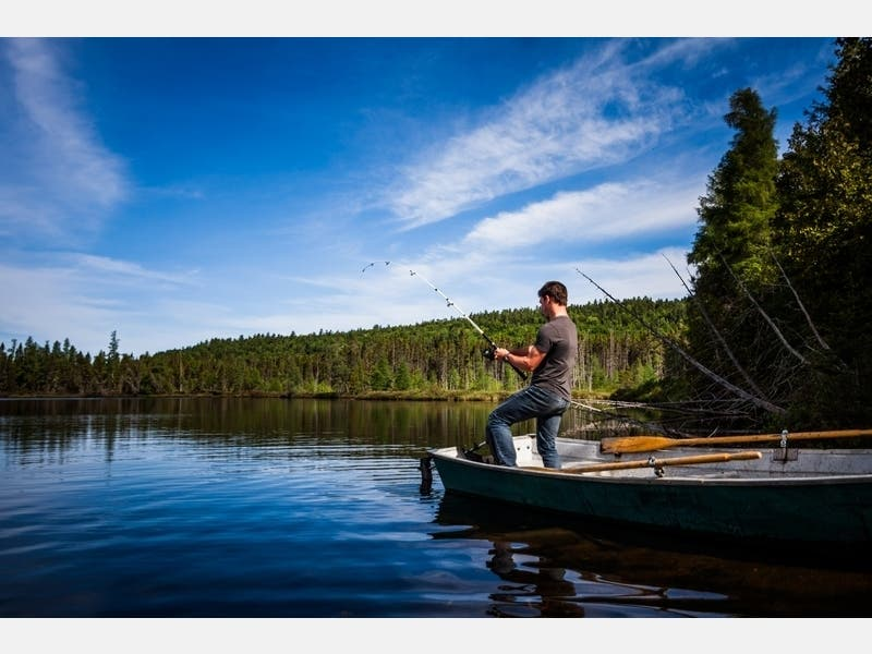 How To Buy A 2020 Fishing License In Minnesota Southwest Minneapolis Mn Patch