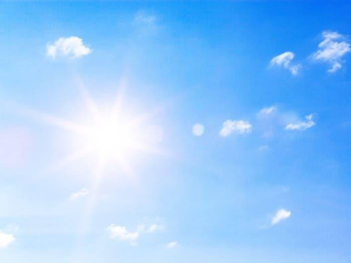 Heatwave Relief Coming To Orange County