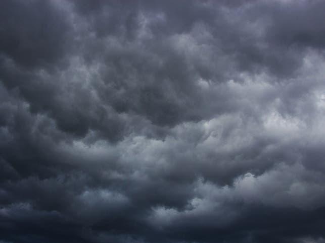 Hourly Rain Forecast: Storm Arrives In San Juan Capistrano
