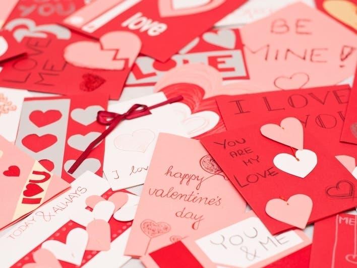 Give A Veteran A Valentine, Rep. Harley Rouda Asks