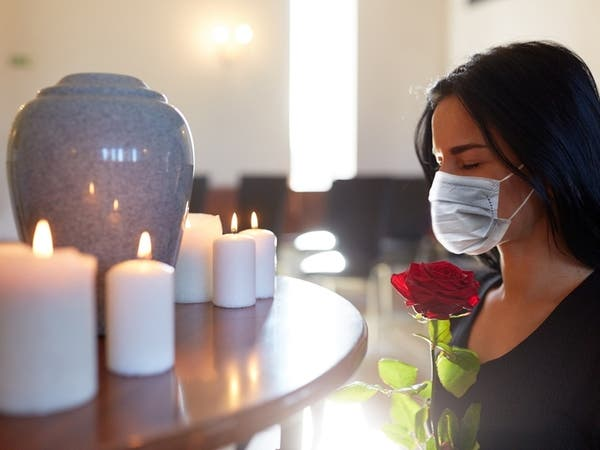 Did you lose a loved one to COVID-19 during the coronavirus pandemic? FEMA is assisting those with no burial insurance through this process.