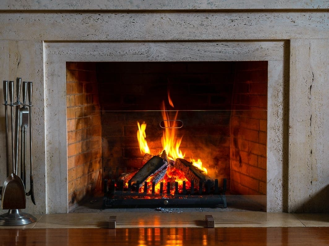Installing A Fireplace Read This First Across America Us Patch