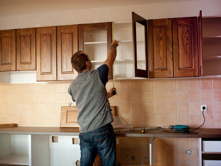Massachusetts Homeowners How To Remodel Small Kitchens Boston Ma Patch