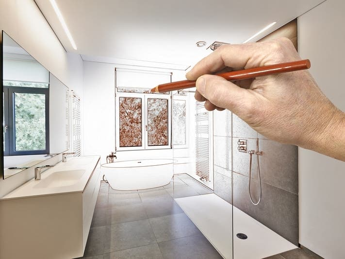 Massachusetts Homeowners Diy Or Hire A Bathroom Contractor Boston Ma Patch