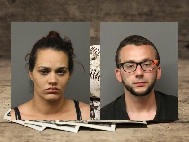 Burglary, Theft Charges For 2 In NJ Little League Burglaries