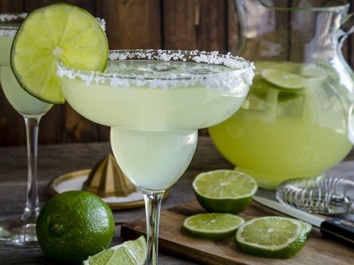 Margaritas Mexican Restaurant Opening In Metuchen