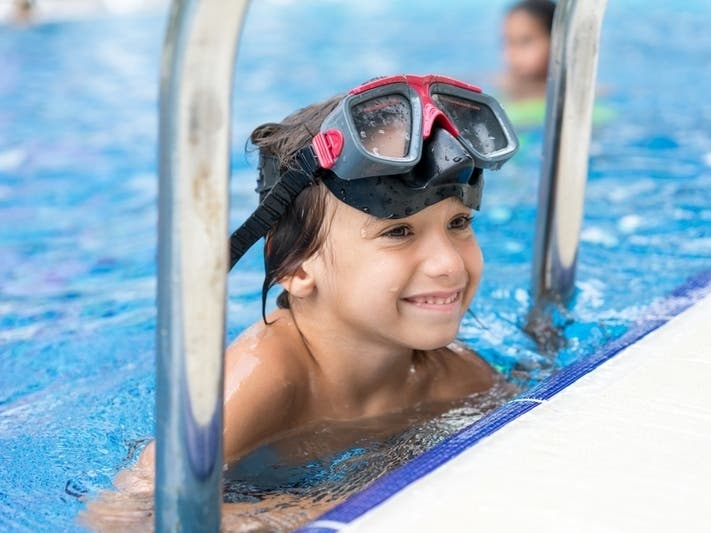 Solon Pools Free Over Weekend Due To Extreme Heat   Solon, OH Patch
