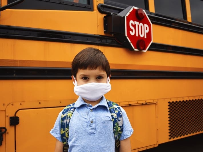 Ohio Schools Must Implement COVID-19 Case Reporting Mechanism