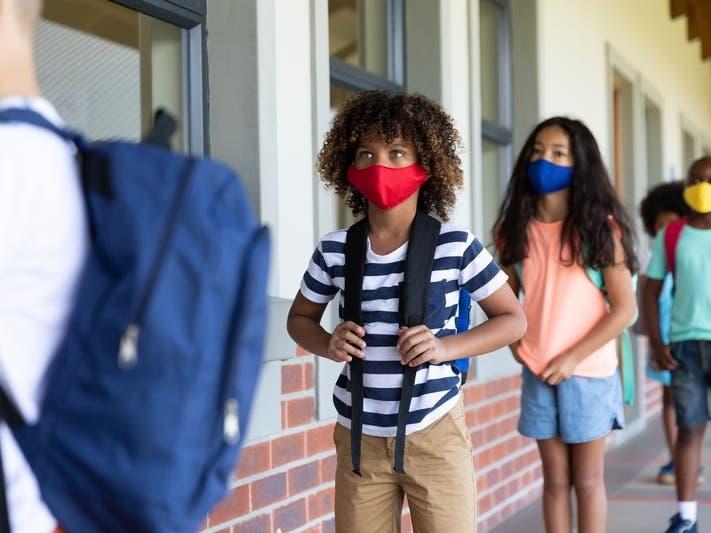 In-Person School Led to COVID-19 Spread In Ohio: Study