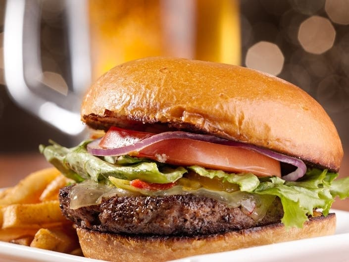 Two Ardmore restaurants will compete in the annual Philly Burger Brawl in September.