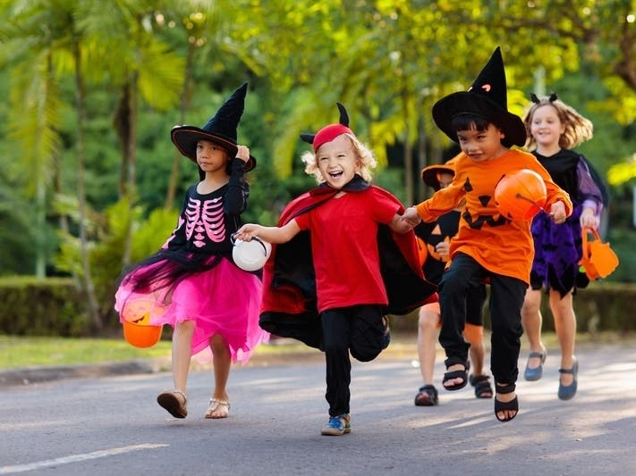 Malvern Fire Company Hosting Indoor Trick Or Treating Thursday Malvern Pa Patch