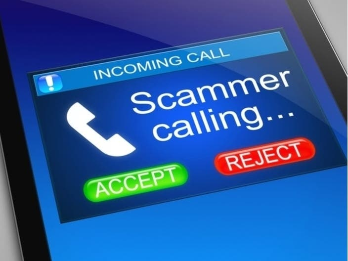 San Mateo County Sheriff Warns Of By-Phone And In-Person Scams