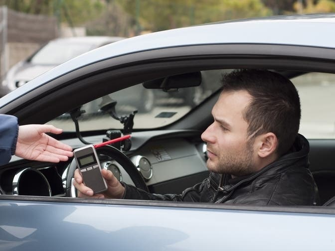 Put Down That Phone! WSP Begins Distracted Driving Emphasis