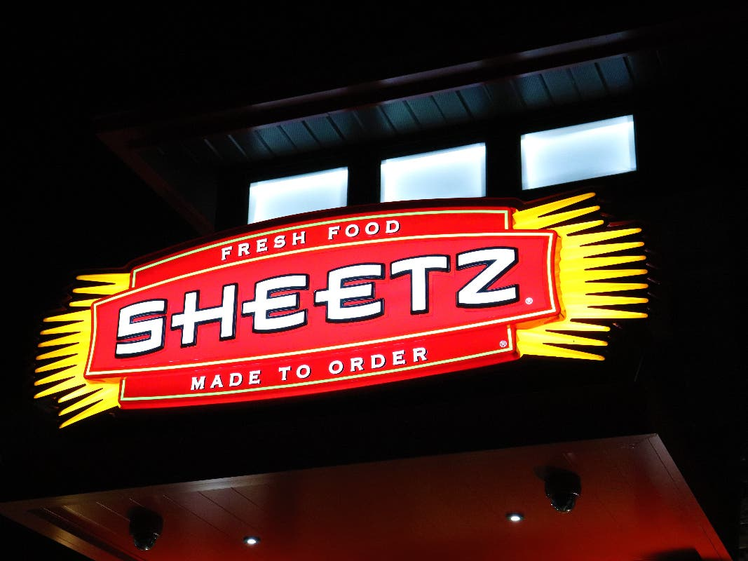Sheetz In Running For Nation's Best Regional Fast Food Chain