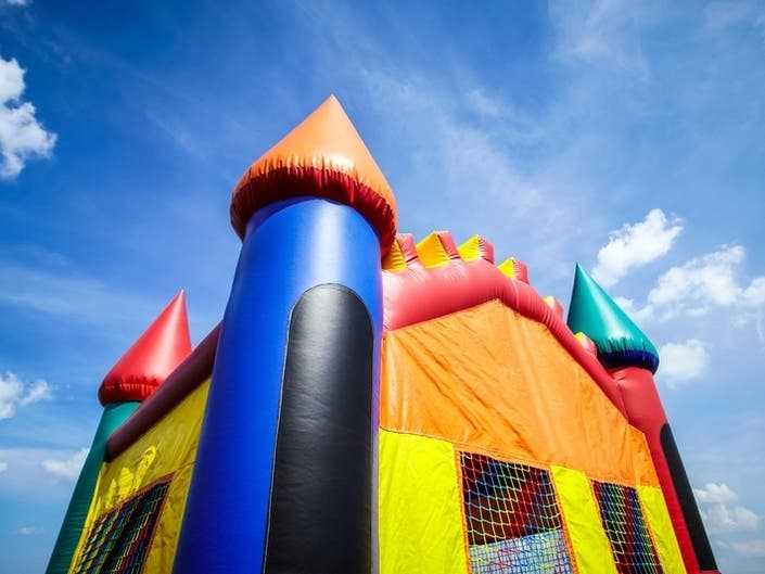 Jump Fest Planned By Lincolnway Special Recreation Association