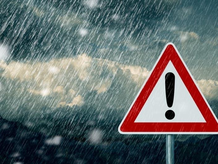 Hurricane Dorian: Here's When Torrential Rain Could Reach NC