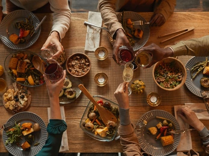 Restaurants In Norman Open On Christmas Day 2020 Near Me Restaurants Open For Thanksgiving 2020 In Lake Norman   Davidson