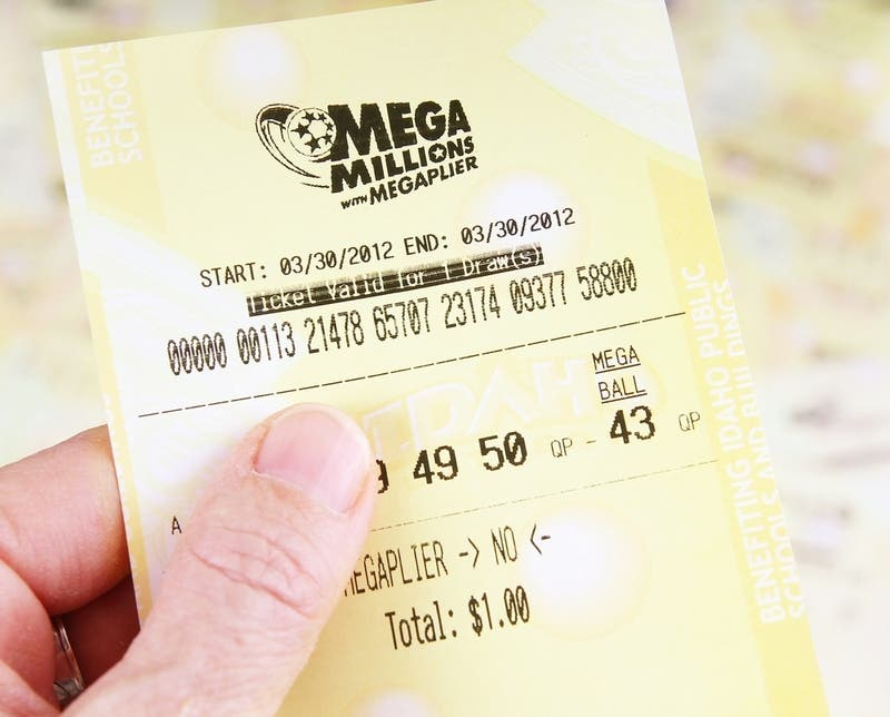 Winning 1m Mega Millions Lottery Ticket Sold In Mooresville Mooresville Nc Patch