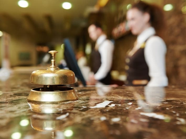Hotels In DC, VA Earn 4 And 5-Diamond Designations From AAA