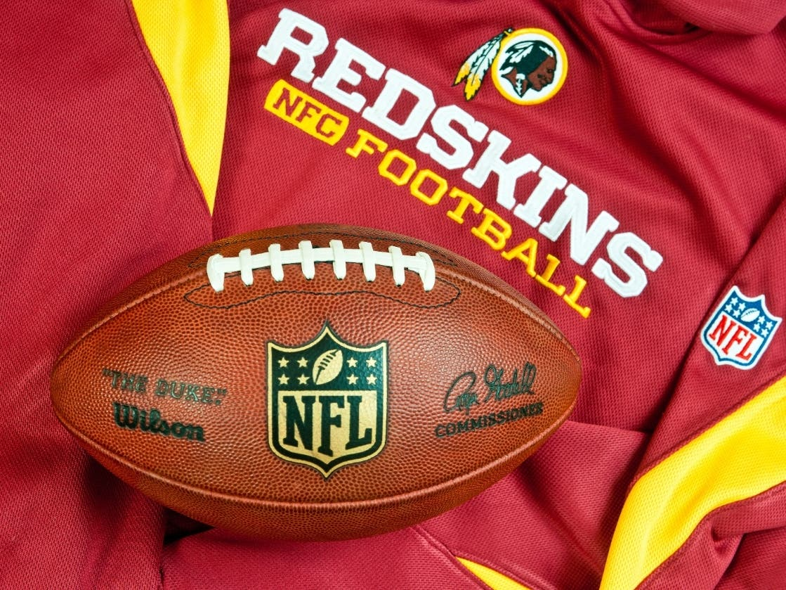 Redskins Merchandise Pulled, Police Budget Funding | Top News