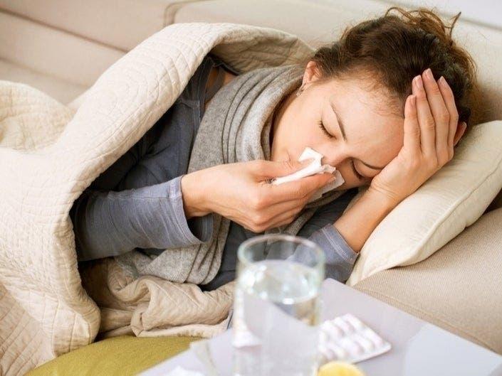 Flu Virus Hits Hard As Number Sickened In NYC Spikes