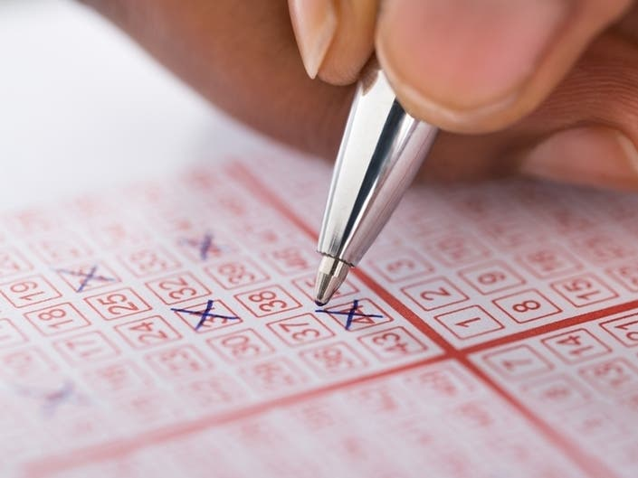 $8M Winning Lotto Ticket Sold In Chicago