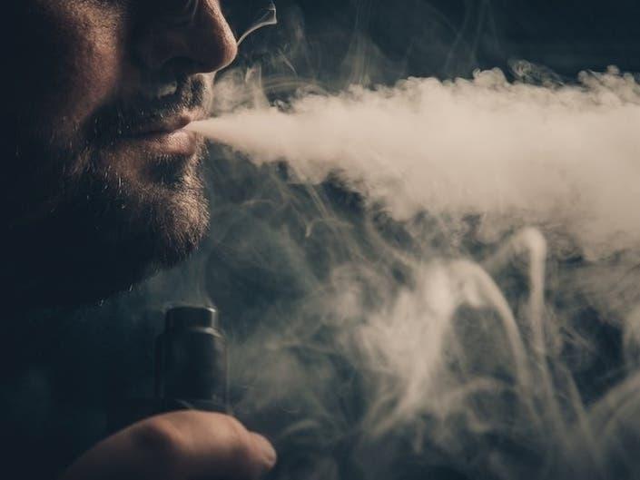 New York Flavored E-Cigarette Ban Passes: Reports