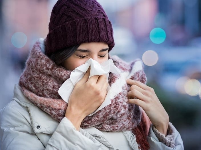 Flu Hits More Than 1K New Yorkers As Virus Spreads