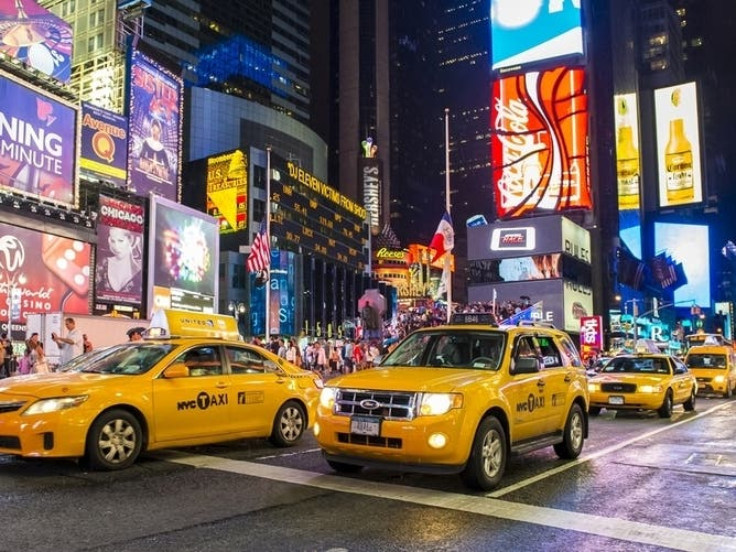 Things To Do On Christmas In NYC If You Dont Celebrate
