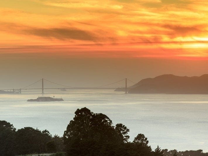 Winter Seasons First Spare The Air Alert Issued For Bay Area - Patch.com