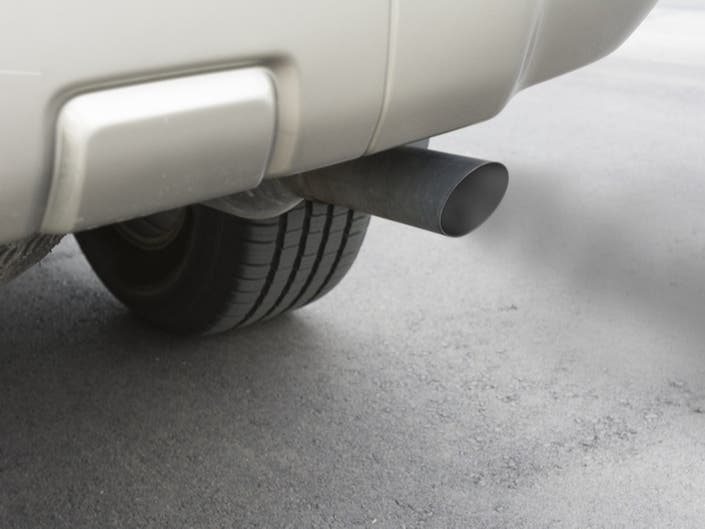 EPAs Response To Clean Car Rollbacks Might Affect CA Commuters
