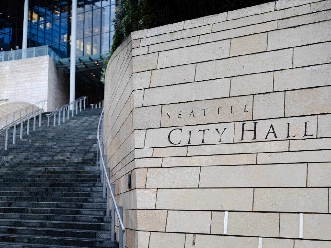 Seattle Council Votes Tuesday On Mayor's Police Cut Vetoes