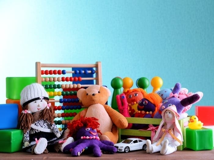 '10 Worst Toys' For 2020 Released By Boston-Based Group