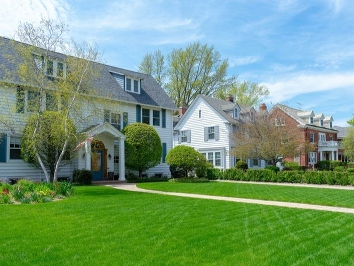 Nearly 40 Percent Of LI Homeowners Cant Afford Their Homes