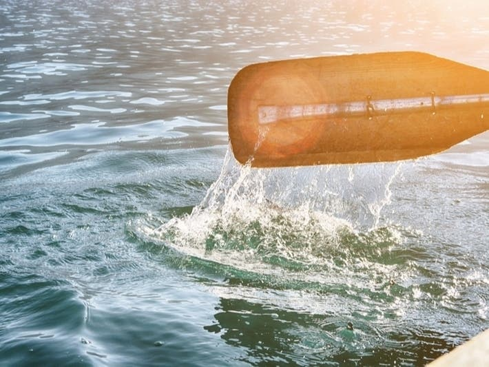 Kayaker With No Life Vest Rescued On Long Island Sound