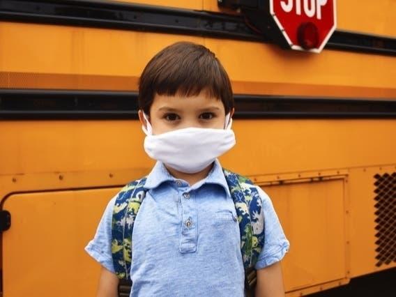 New York Is Only U.S. State Not Releasing Child Coronavirus Data
