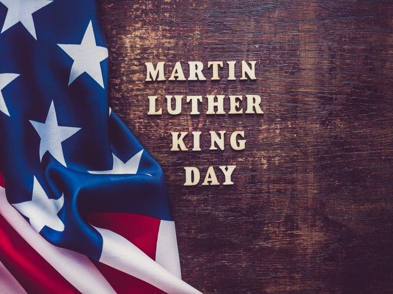 Harford County MLK Day Celebration Honors Coretta Scott King