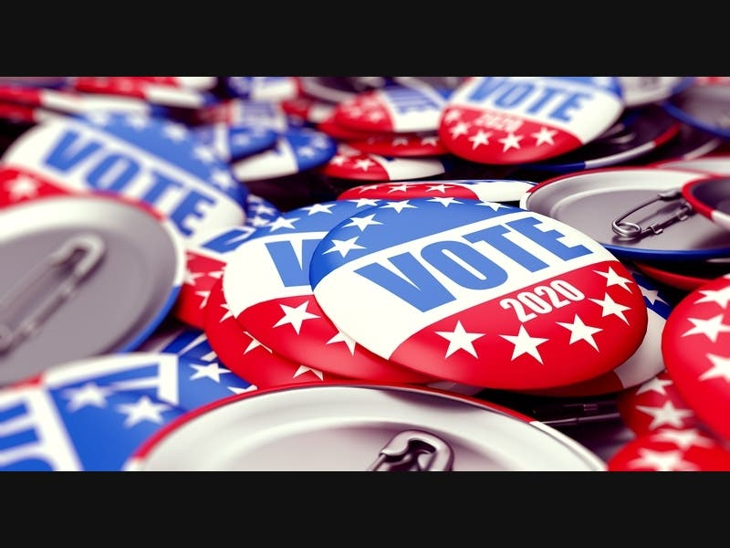 Alabama Among States With The Most Powerful Voters: Study