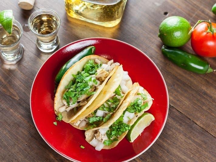 Taco & Tequila Crawl: Austin Showcases Great Food, Drinks