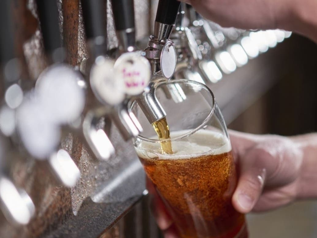 Denver Breweries On Tap For Great American Beer Fest 2020
