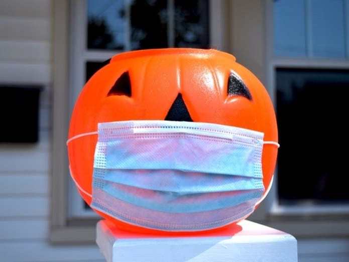 Are you planning to trick-or-treat amid the coronavirus pandemic this year? What precautions are you taking?