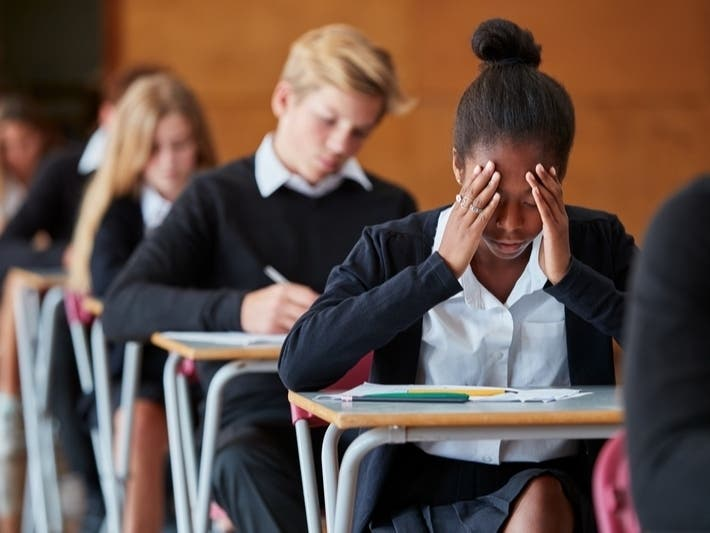 IL School Children Can Now Miss Class For Mental Health: New Law. The bill, which also encourages schools to connect students with mental health resources, passed the Illinois House and Senate unanimously.