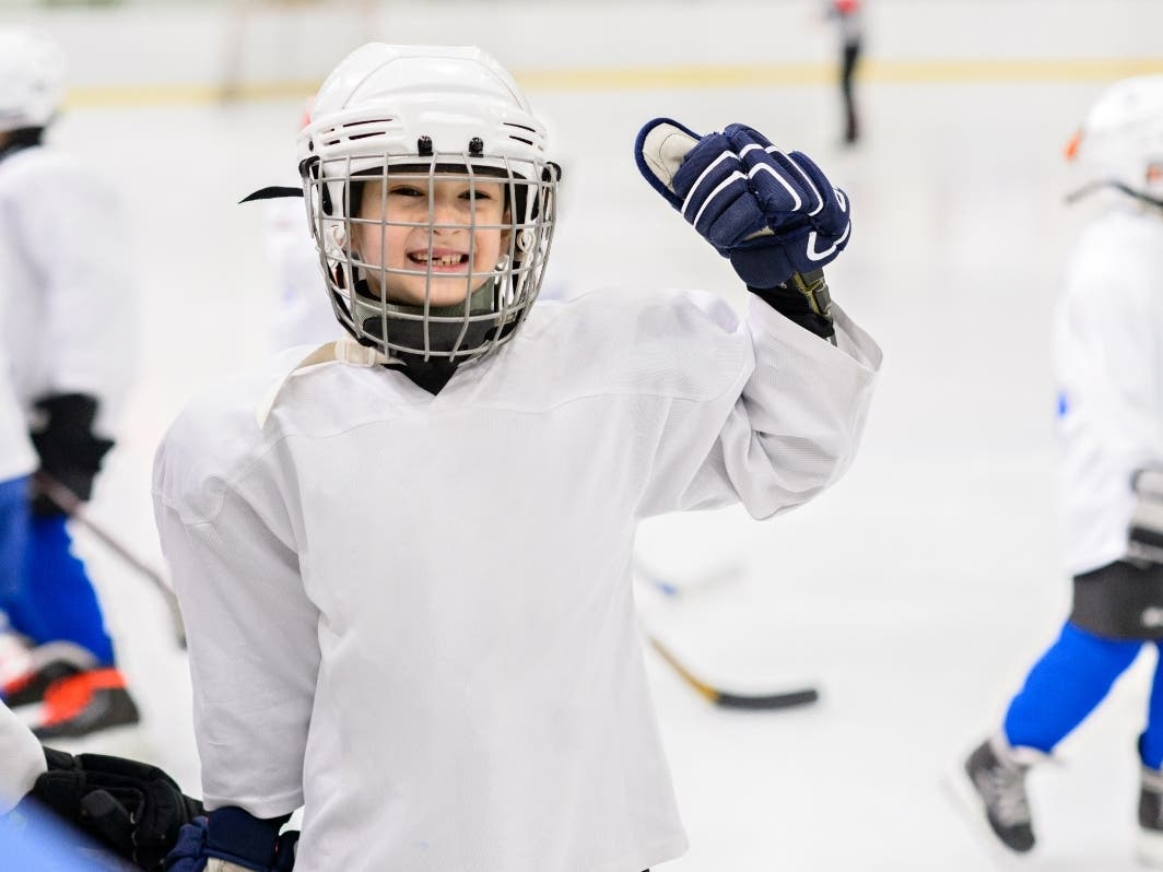 7 Hacks For Hockey Parents