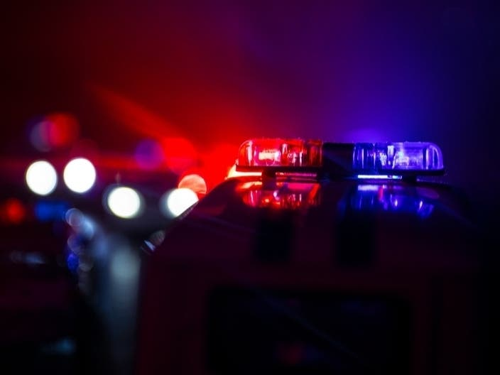 Tampa Motorcyclist Killed In Dale Mabry Highway Crash