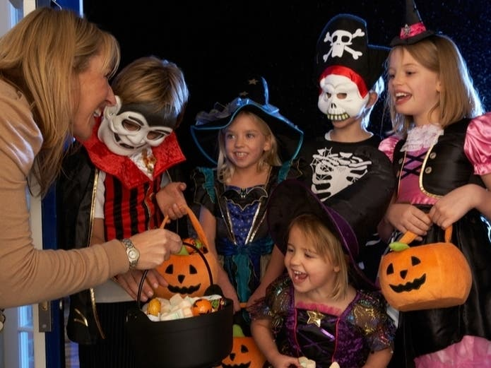 2020 Halloween Events Pinellas Halloween 2020: Check Out These Tampa Bay Events For All Ages