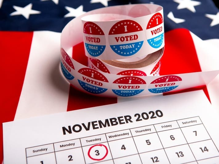 Tampa Bay Voters Could Turn The Tide In Presidential Election