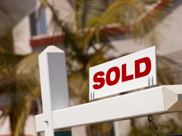 How The Homeownership Rate In Florida Compares To Other States